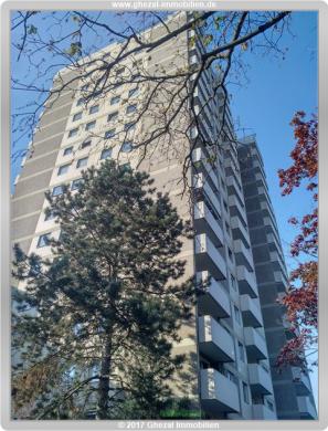 Gepflegte Eigentumswohnung in begehrter Wohnlage 60320 Frankfurt, Etagenwohnung