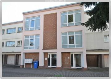 MFH Bad Homburg mit 4,12 % Rendite und Steigerungs-Potenzial 61352 Bad Homburg, Wohn- und Geschäftshaus