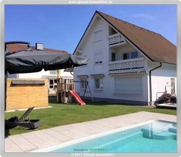 Ein-Zweifamilienhaus in Zentraler guter Lage für 639.000,00 Euro 63538 Großkrotzenburg, Einfamilienhaus