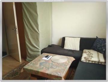 Vermietete 1-Zimmerwohnung in ruhiger Lage 61381 Friedrichsdorf, Etagenwohnung