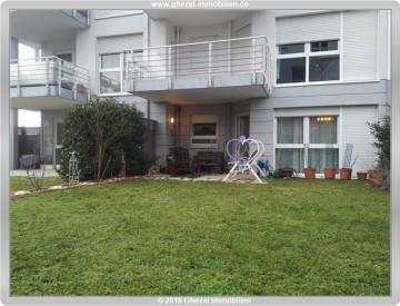 DAS SCHÖNSTSE AM SUCHEN IST DAS FINDEN Willkommen zu Hause in Bergen-Enkheim, 60388 Frankfurt, Etagenwohnung