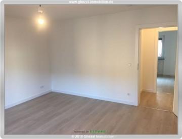 Frisch sanierte 3-Zimmerwohnung in der Alexanderstraße 60489 Frankfurt, Etagenwohnung