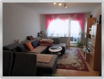 Kapitalanleger Aufgepasst 2 Zimmer Wohnung mit Balkon, EBK und Stellplatz zu verkaufen, 65795 Hattersheim, Etagenwohnung