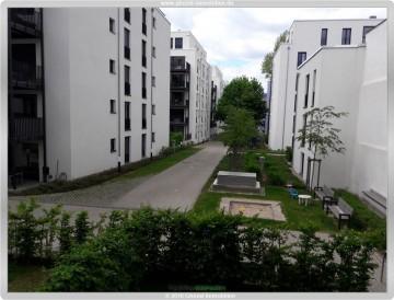 Luxuriös im neuen Offenbach wohnen., 63067 Offenbach, Etagenwohnung