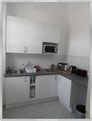 Helle1 Zimmer-Wohnung für 350,– kalt. Noch Fragen???, 65817 Eppstein, Etagenwohnung