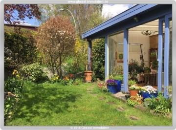 Sonniges und charmantes Einfamilienhaus in attraktiver Wohnlage, 24960 Glücksburg, Einfamilienhaus
