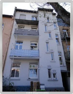 Solide Kapitalanlage in Offenbach-Bürgel, 63075 Offenbach, Einfamilienhaus