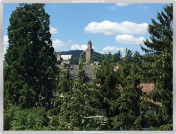 Maisonette-Traum für höchste Ansprüche und direkter Burgblicklage!, 61476 Kronberg, Maisonettewohnung