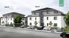 NEUBAU-ERSTBEZUG  Willkommen zu Hause in Nidda - Neubau Frontansicht