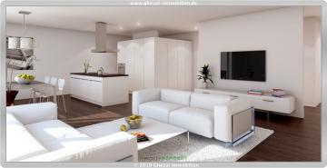 NEUBAU-ERSTBEZUG  Willkommen zu Hause in Nidda, 63667 Nidda, Etagenwohnung
