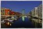 WESTHAFEN-FEELING  Zentral residieren und geradezu idyllisch wohnen - Westhafen