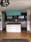 WESTHAFEN-FEELING  Zentral residieren und geradezu idyllisch wohnen - Küche1