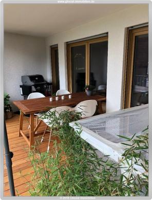 NEUBAU  ARCHITEKTUR-LIFESTYLE-ANSPRUCH  Willkommen zu Hause in Wiesbaden, 65189 Wiesbaden, Etagenwohnung