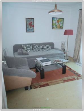 Gepflegte 2 Zimmer Wohnung, mit Tageslichtbad, Wintergarten und Stellplatz, 61462 Königstein, Etagenwohnung