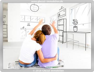 Mehr Platz für alle  diese 4 Zimmer Familienwohnung freut sich auf große kleine Bewohner, 35394 Gießen, Etagenwohnung