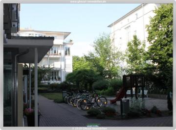 EINZIEHEN und WOHLFÜHLEN oder VERMIETEN und VERDIENEN in FFM Dornbusch, 60320 Frankfurt, Etagenwohnung