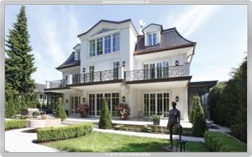 EXKLUSIVITÄTHÖCHSTE ANSPRÜCHEEINZIGARTIGER WOHNGENUSS, 63454 Hanau, Villa
