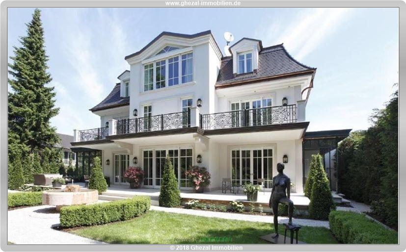 Villa in Hanau 576 m²