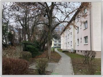 Gepflegte 1,5 Zimmer Wohnung in Wiesbaden Biebrich, 65187 Wiesbaden, Etagenwohnung
