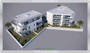 NEUBAU – moderne 2-Zimmerwohnung an der Adria, 22000 Brodarica, Etagenwohnung