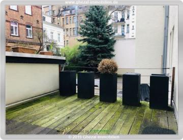 Wiesbadener City: Luxuriöse Eigentumswohnung mit Terrasse – in Kurparknähe, 65185 Wiesbaden, Etagenwohnung