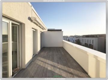 Verwirklichen Sie hier Ihren persönlichen Wohn(T)raum am Riedberg, 60438 Frankfurt, Penthousewohnung