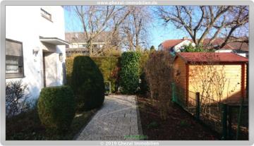 Verwirklichen Sie hier Ihren persönlichen Wohn(T)raum, 55130 Mainz, Reihenendhaus