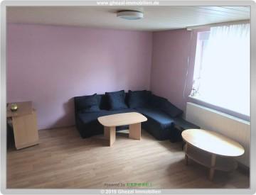Sie suchen ein Teil-möblierte Wohnung in Bad Soden direkt? Dann könnte das was für Sie sein, 65812 Bad Soden, Erdgeschosswohnung
