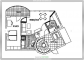 + Kapitalanläger aufgepasst+ 2 Zimmer Dachgeschoßwohnung für 309.000,00 Euro zu verkaufen - Grundriss