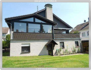 Familien Aufgepasst!!! Einfamilienhaus mit Einliegerwohnung in Hofheim-Diedenbergen zu verkaufen, 65719 Hofheim, Einfamilienhaus