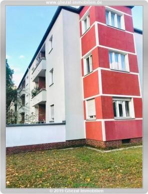 Siemensstadt – 2-Zimmer-Wohnung mit Balkon, 13629 Berlin, Etagenwohnung
