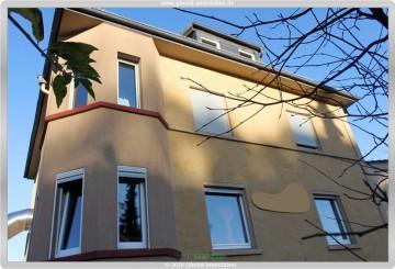 Liebhaberobjekt für Anleger, 61350 Bad Homburg, Einfamilienhaus