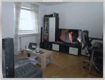 Sie suchen eine 2 Zi-Whg. mit EBK und Keller? dann schauen Sie sich gerne unser Angebot an!, 61462 Königstein, Etagenwohnung