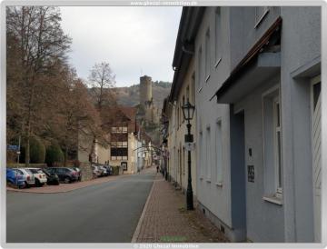 Solide Kapitalanlage im Herzen der Eppsteiner Altstadt, 65817 Eppstein, Mehrfamilienhaus