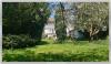 WIESBADEN ante portas  Willkommen zu Hause in Niedernhausen - Garten1