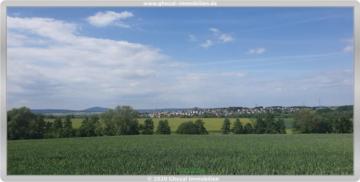 Fernblick inklusive  Willkommen zu Hause in GI Lützellinden, 35398 Gießen, Dachgeschosswohnung